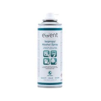 Spray de Limpeza Ewent Álcool Isopropano
