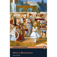 Penguin Readers Level 2 - Alice in Wonderland