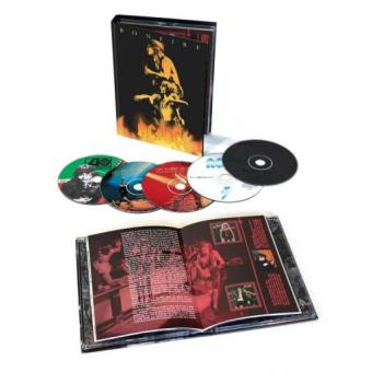 AC/DC: Bonfire Box (5CD)