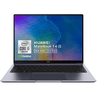 Computador Portátil Huawei MateBook 14 | i5-10210U