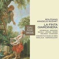 Mozart: La Finta Giardinera (3CD)