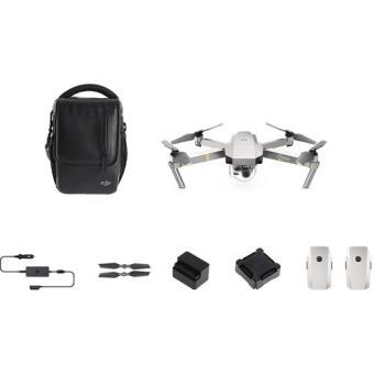 Drone DJI Mavic Pro 4K More Combo - Platinum