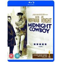 Midnight Cowboy (aka O Cowboy da Meia-noite)