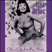 The Lady & Her Music - CD
