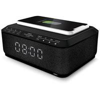 Rádio Despertador Bluetooth Bigben RR140INBT - Preto