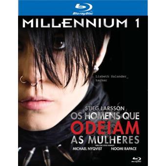 Millennium 1: Os Homens que Odeiam as Mulheres