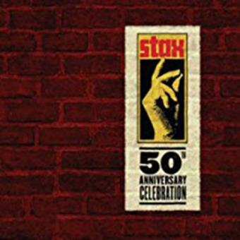 Stax 50th Anniversary Celebration (2CD)