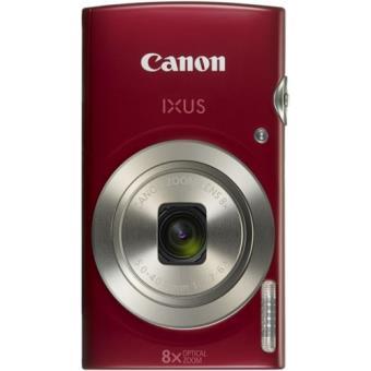 Canon Ixus 185 - Vermelho