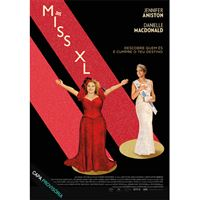 Miss XL - DVD
