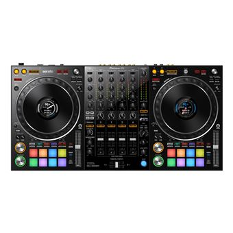 Controlador Pioneer DJ DDJ-1000SRT Serato
