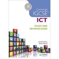 Cambridge igcse ict study and revis