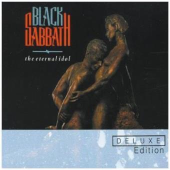 Eternal idol (Deluxe Edition)
