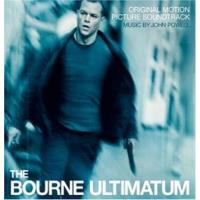 BSO The Bourne Ultimatum