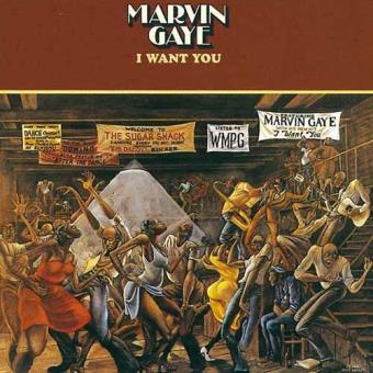 I Want You (180g) (Limited Edition)