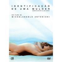 Identificação de uma Mulher (DVD)