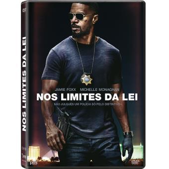 Nos Limites da Lei (DVD)