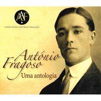 Fragoso: Uma Antologia - LP
