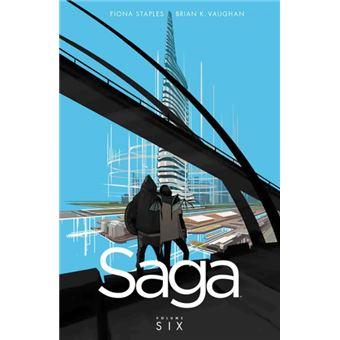 Saga - Vol. 6