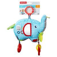 Elefante de Atividades - Fisher-Price