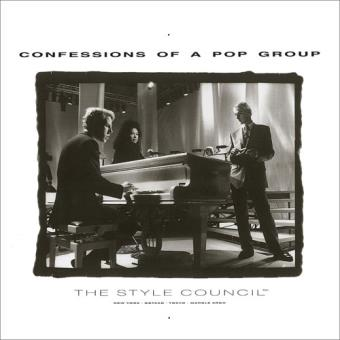 Confessions of a Pop Group (LP)