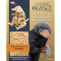 IncrediBuilds: Fantastic Beasts - Niffler Deluxe