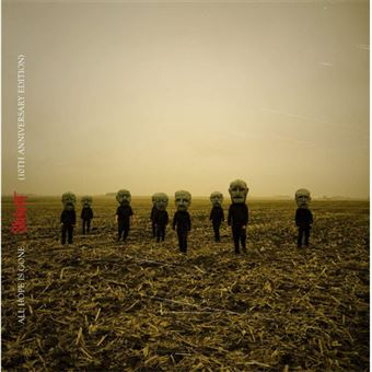 All Hope Is Gone - 10th Anniversary - 2LP + CD