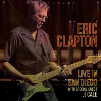 Live In San Diego (With Special Guest JJ Cale) (2CD)