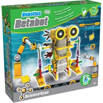 Robotics - Betabot - Science4you