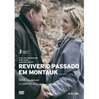 Reviver o Passado em Montauk (DVD)