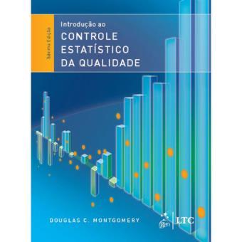 Introdução ao Controle Estatístico da Qualidade - Douglas