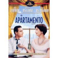 O Apartamento - DVD