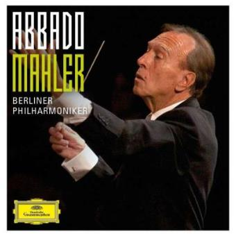 Abbado Edition | Mahler (11CD)