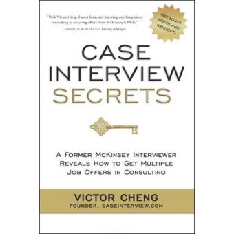 VICTOR CHENG CASE INTERVIEW DOWNLOAD