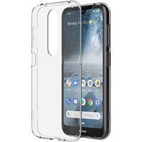 Capa Nokia para Nokia 4.2 - Transparente
