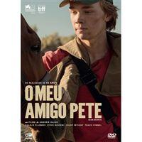 O Meu Amigo Pete - DVD