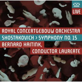 Symphony No.15