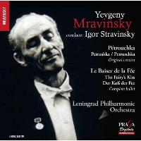 Stravinsky-petruska,baiser de la fe