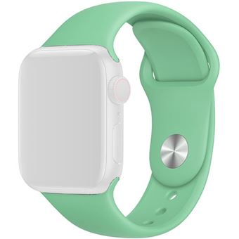 Bracelete Desportiva Apple para Apple Watch 40mm - Hortelã