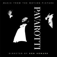 BSO Pavarotti - CD