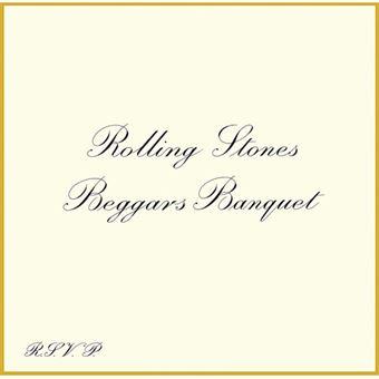 Beggars Banquet 50th Anniversary Edition - CD