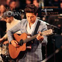 Flicker: Live at RTÉ Radio Sudio 1 - CD