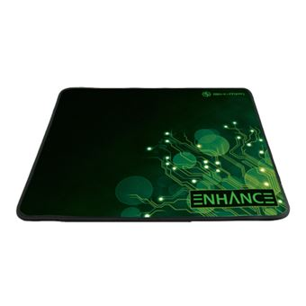 Tapete Rato Gaming Enhance Voltanic XL-G - Verde