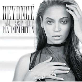 I am... Sasha Fierce Platinum Edition (Platinum Edition CD+DVD)