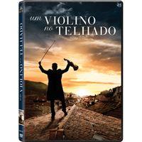 Um Violino no Telhado - DVD
