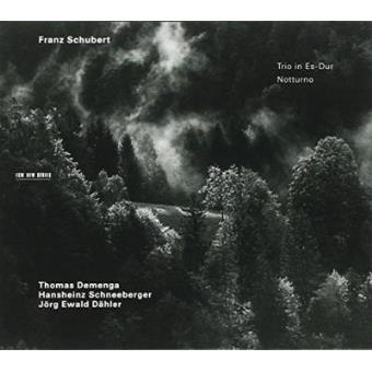 Schubert   Piano Trio