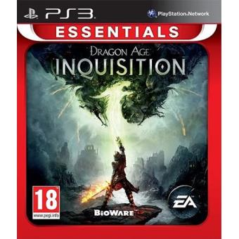 Dragon Age: Inquisition Essentials PS3