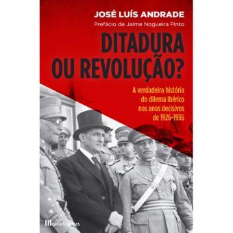 Ditadura ou Revolução?