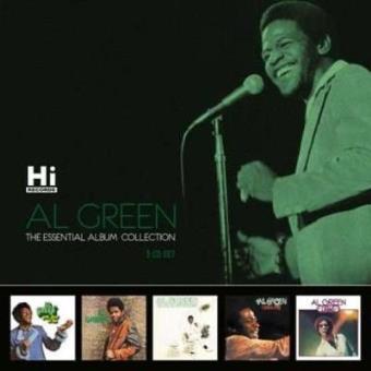 The Essential Album Collection (5CD)