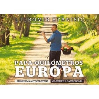 Papa-Quilómetros: Europa