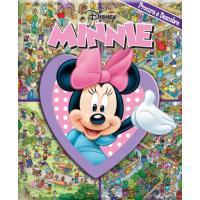 Minnie - Procura e Descobre